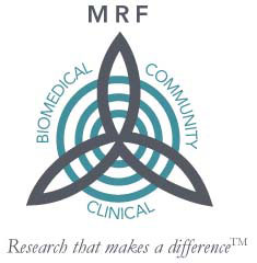 Image result for MRF memorial logo