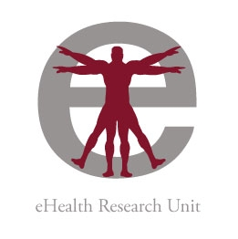 logo of the eHealth Research Unit (eHRU)